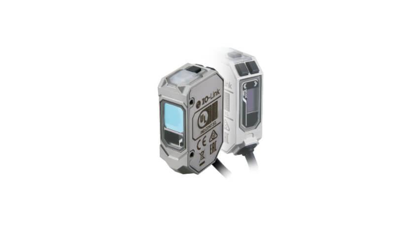 オムロン、センシング技術により対象物を安定的に検出するCMOSレーザーセンサー「E3AS-HL」を発売