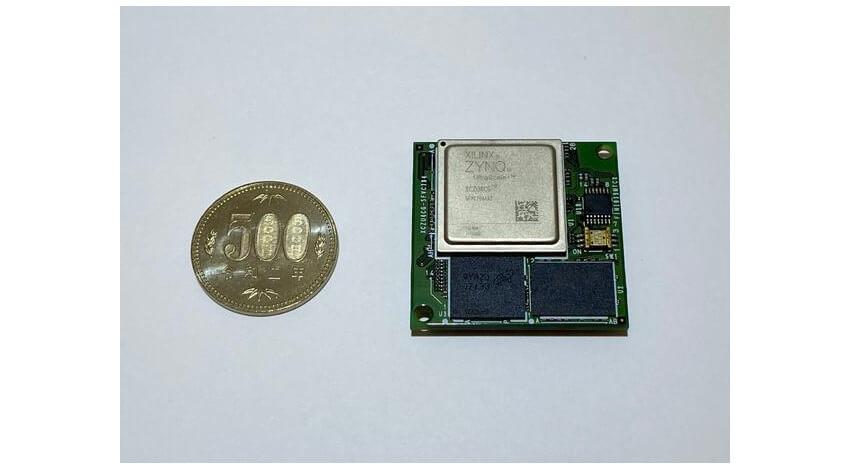 PALTEK、エッジ端末での情報処理を高速化する組み込みFPGAエッジコンピューティングを開発