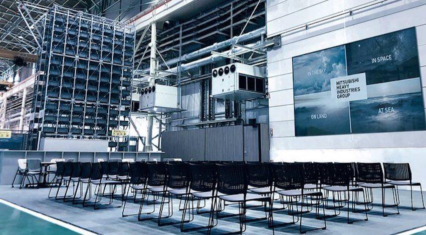 三菱重工、ベンチャー企業やものづくり企業など様々な仲間が集う共創空間「Yokohama Hardtech Hub」を開設