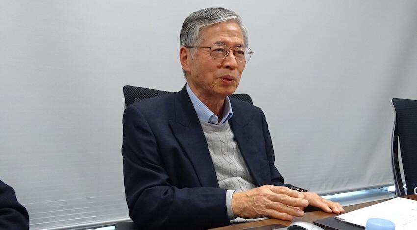 一般社団法人日本OMG代表理事 吉野晃生氏
