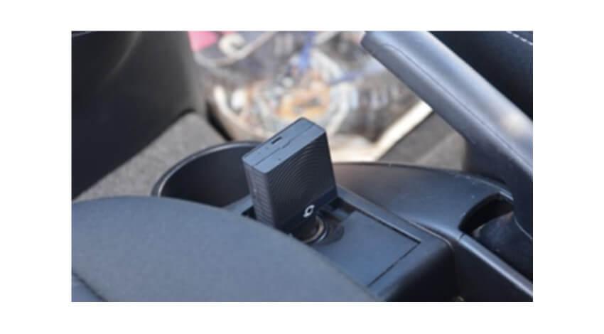 ソラコム、シガーソケットへの取り付けで車両のGPSトラッキングが可能なデバイス「RT299」を提供開始