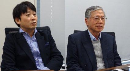 BPMに関する知識の普及を行うことで、日本のDXの動きを加速する ーNTTデータ イントラマート代表取締役社長 中山義人氏・日本OMG代表理事 吉野晃生氏インタビュー