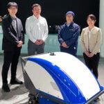 ロボットとヒトが共同する未来の建設現場に向けて、竹中工務店などがBIMデータを活用した「建設ロボットプラットフォーム」を本格稼働