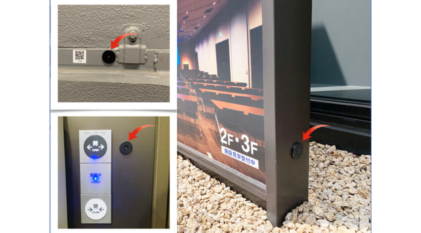 東京建物・テクサー・シリコンテクノロジー、クラウド型スマートビル管理システム「Dynamic Building Matrix」の実証実験を開始