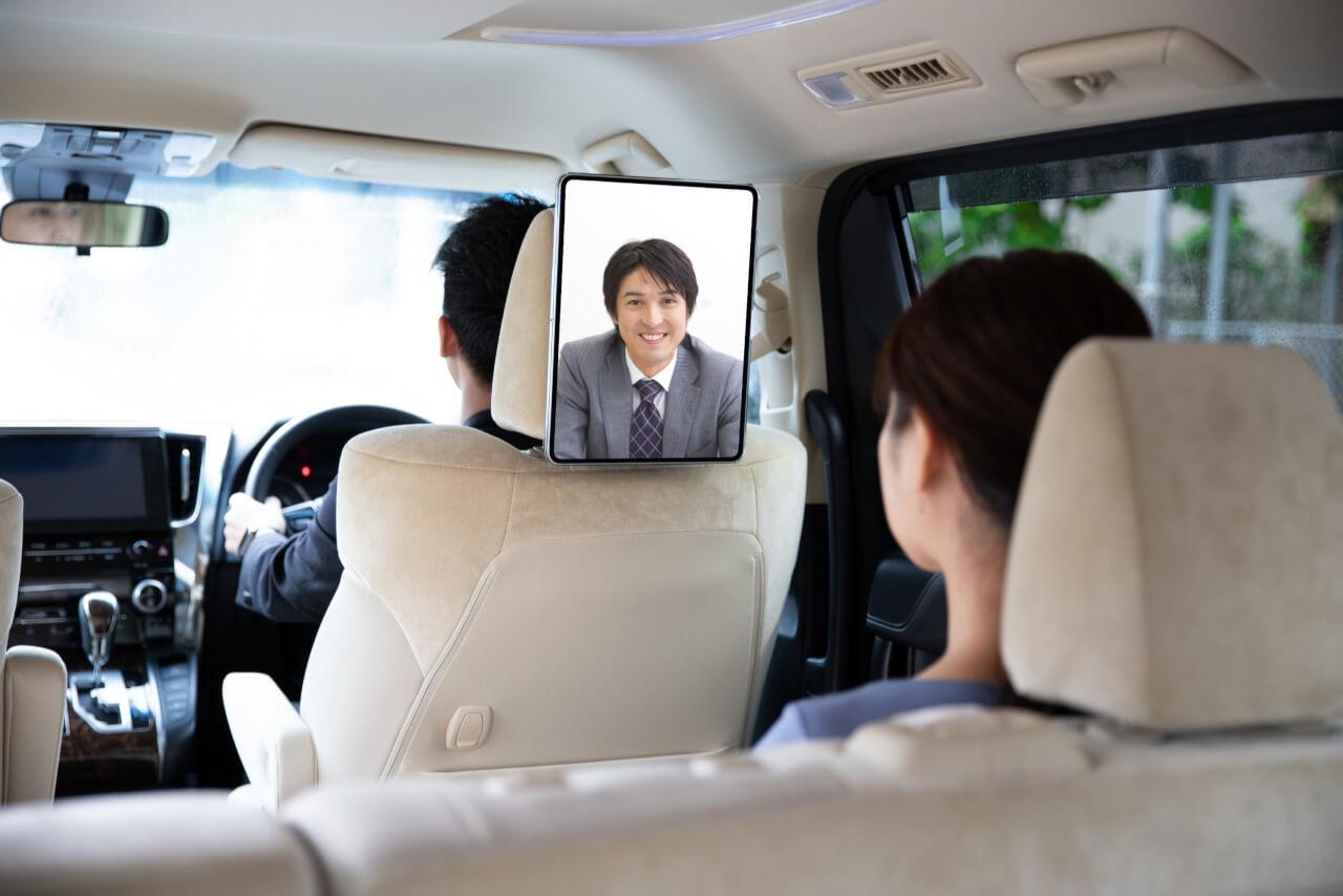 自動運転時代を見越した、キャリアアップサービス「Showfar」の実証プロジェクト