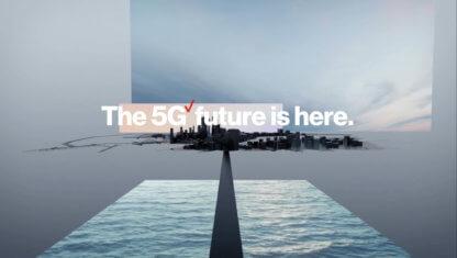 ベライゾン、5Gは社会のプラットフォーム ーCES2021レポート5