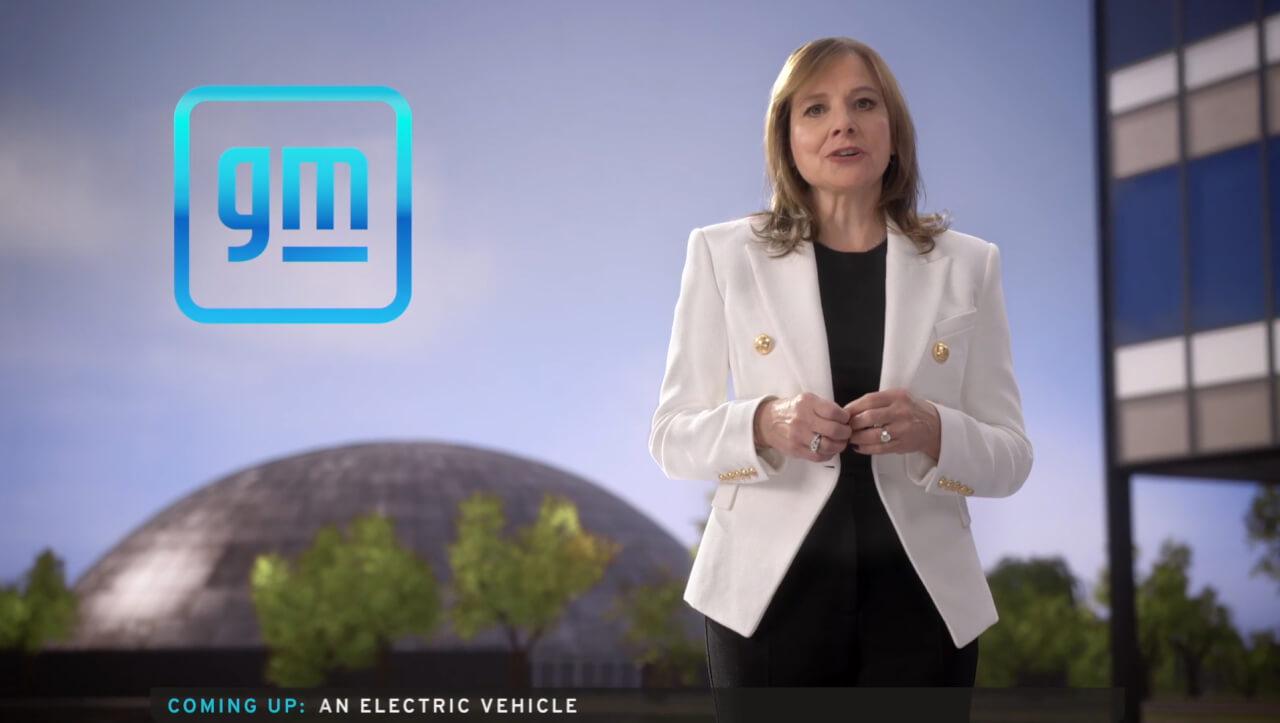 GMが実現するEV時代を見据えた移動のイノベーション ーCES2021レポート6