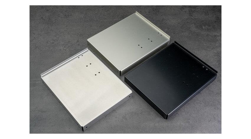 ミスミグループ本社の自動化装置部品のオンライン製造コマース「meviy」、鉄材の最短1⽇出荷を開始