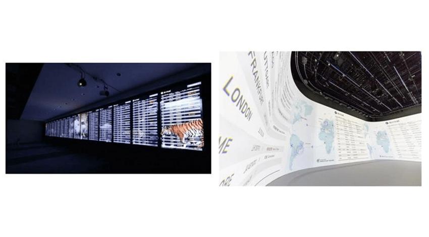 パナソニック、クラウド制御による空間演出×サイネージを実現するデジタルサイネージソリューション「AcroSign Version 3.0」を開発