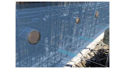 PTCジャパンと飛島建設、AR技術「Vuforia Studio」を用いたBIMデータの有効活用により建設現場DXを支援