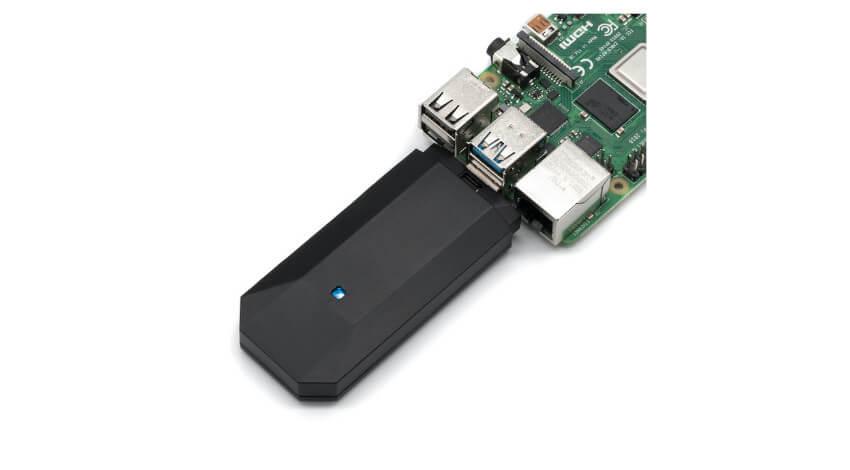 ソラコム、既存設備をUSB接続でIoT化する「SORACOM Onyx LTE USBドングル」を提供開始