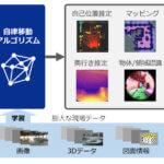鹿島建設とPFN、AI技術を搭載した建築現場用ロボット向け自律移動システム「iNoh」を共同開発
