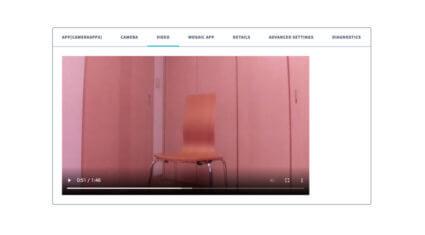 ソラコム、通信するAIカメラ「S+ Camera Basic」において動画プレビュー機能を提供開始