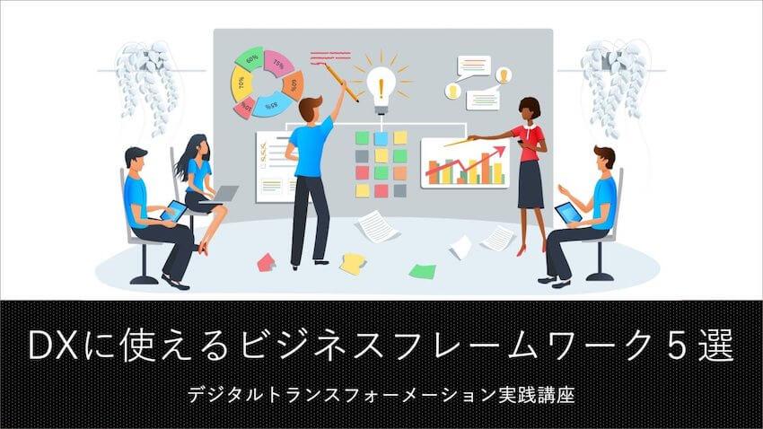 IoT人気記事ランキング|DX戦略を作るのに必須となる、5つのビジネスフレームワークなど[3/8-3/14]
