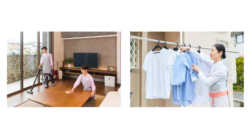 ソニーのスマートホームサービス「MANOMA」、スマートロックで家事代行サービス等を利用できる「スマートプロカジセット」を受付開始
