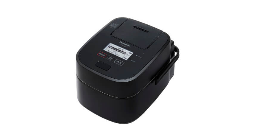 パナソニック、IoT対応スチーム&可変圧力IHジャー炊飯器「SR-VSX1シリーズ」を発売