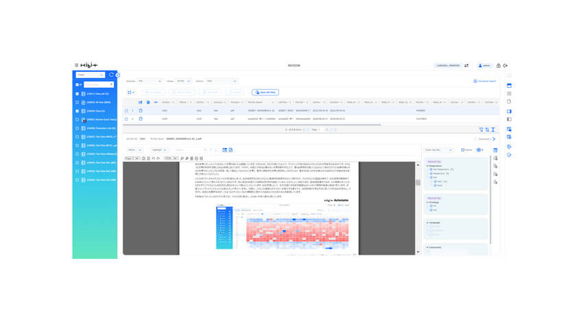FRONTEO、AIレビューツール「KIBIT Automator」を次世代eディスカバリプラットフォームとして提供開始