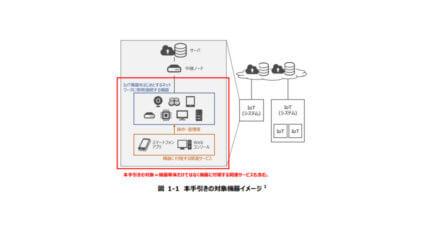 経産省、機器のサイバーセキュリティ確保のためのセキュリティ検証の手引きを公開