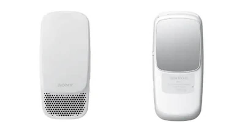 ソニー、ウェアラブルサーモデバイスの冷却機能を強化した「REON POCKET 2」の発売開始を発表