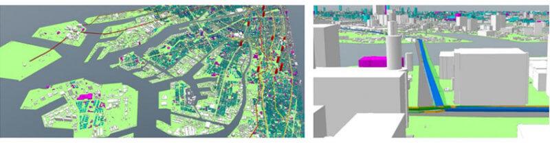 新たなインフラ「3D都市モデル」の民間利用を促進する ―アクセンチュア マネジング・ディレクター藤井篤之氏インタビュー