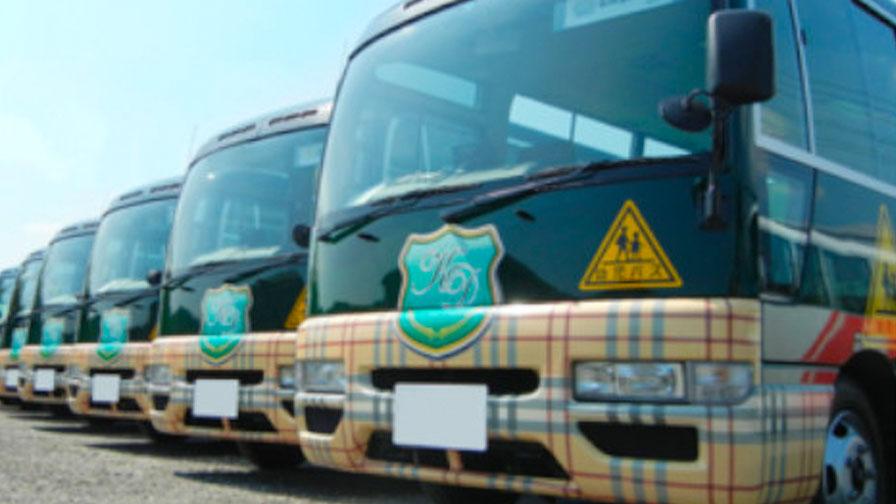 MoTとみつばコミュニティ、AIドラレコサービス「DRIVE CHART」を送迎バス全台960台へ導入