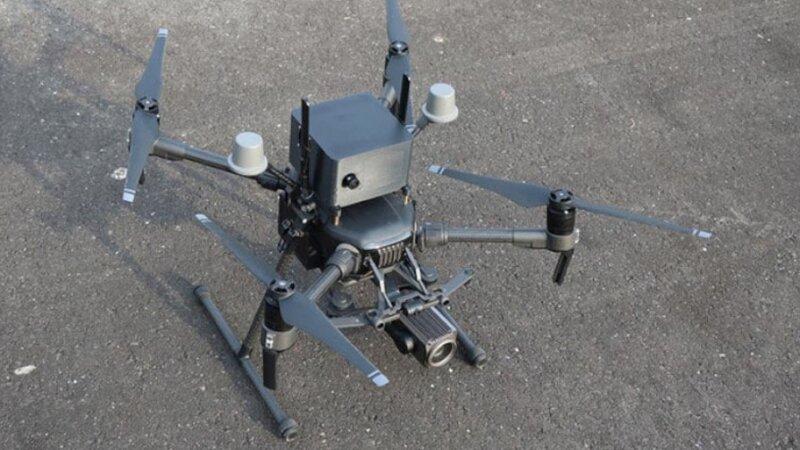 東京電力HD・ブルーイノベーションなど、送電線に沿ってドローンが自動飛行・撮影するシステムを開発