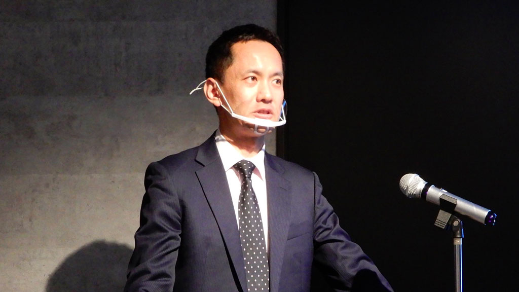 Uber Japan 株式会社 政府渉外・公共政策部長 西村 健吾氏