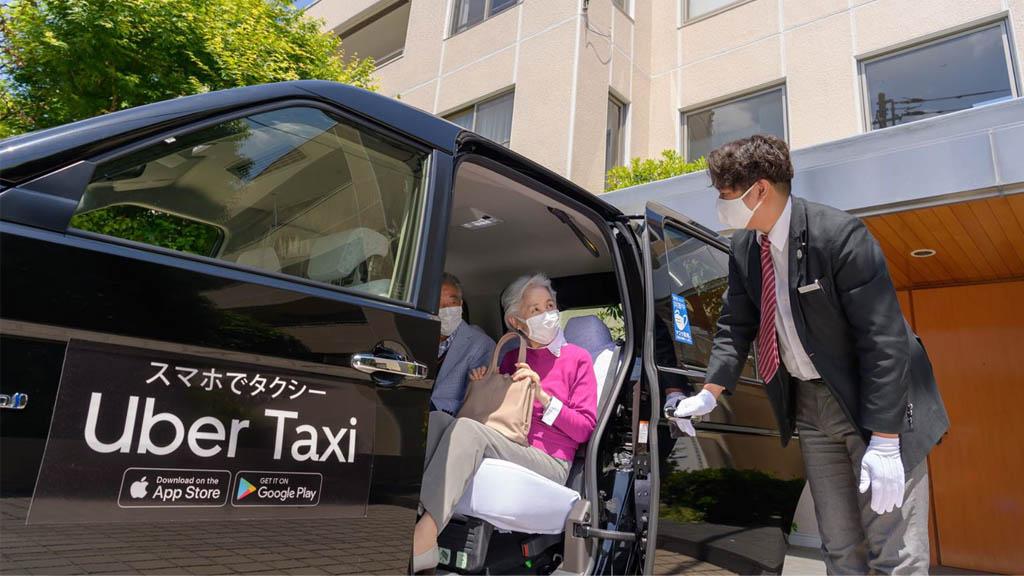 Uberの考える、日本のタクシーにおけるダイナミックプライシングの有効性