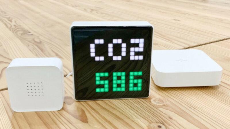 アステリア、店舗や施設などでCO2濃度測定が可能な「Gravio CO2測定パック」を提供開始