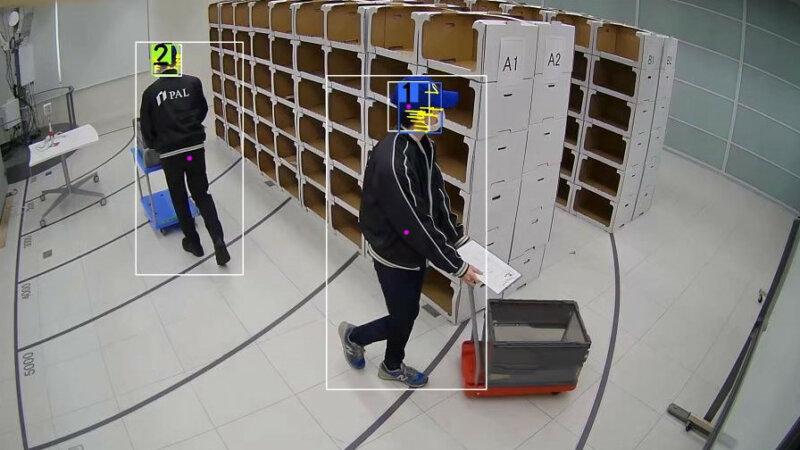 東急不動産・NTT東日本・PAL、ローカル5GとAI画像分析技術を活用した人の動態把握に関する実証実験を開始