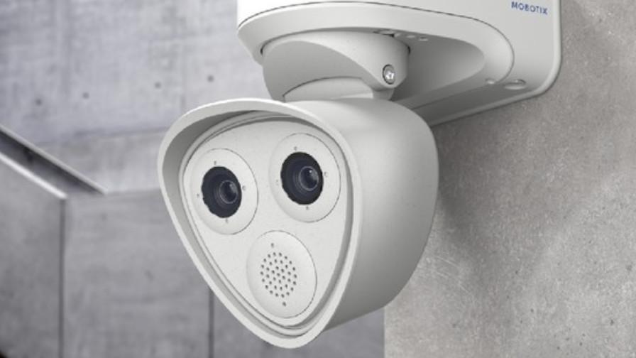 コニカミノルタ、エッジAIカメラ「MOBOTIX 7」に内蔵された物体検出AIアプリ「MxAnalytics AI」の検証動画を公開