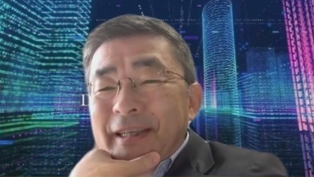KDDI株式会社 代表取締役社長 髙橋 誠