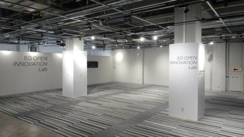 三菱電機、パートナー企業と実証実験を行う「5G OPEN INNOVATION Lab」を開設