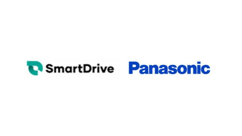 スマートドライブとパナソニック、ETC2.0システムを活用した運⾏管理サービス実現のための共同実証を開始
