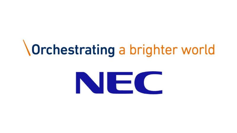 NEC、AIを活用した光ファイバセンシングソリューション「NEC Intelligent Optical Fiber Sensing Solution」を販売開始