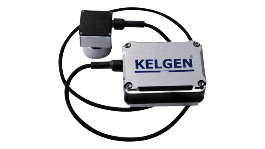KELK、設備機器のモニタリングを行う「KELGEN SDシリーズ」の新製品に電池レスIoT振動センサを発表