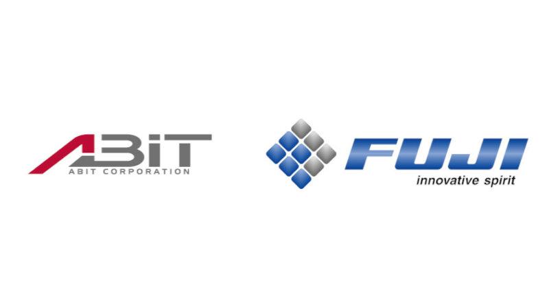エイビットとFUJI、工場などの生産環境を想定したローカル5G通信の共同実験を実施
