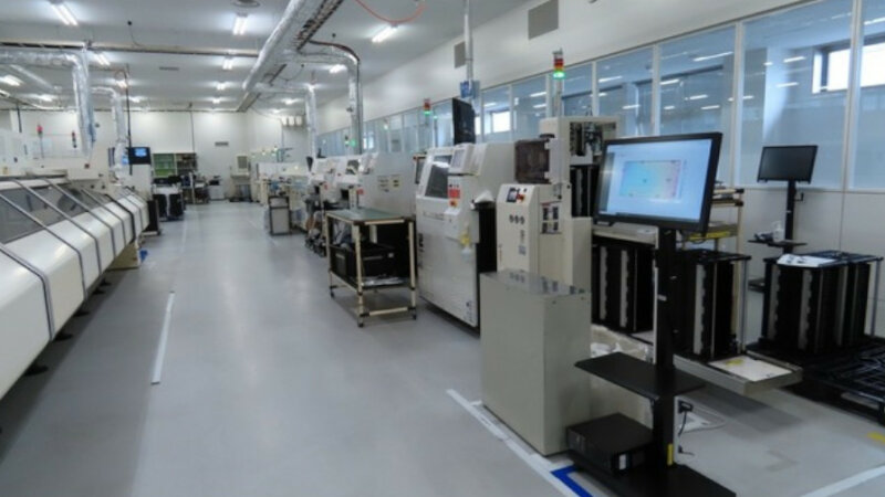 北菱電興、IoTを活用した中小企業の製造業向け工場見える化ソリューション「S-mile」をリリース