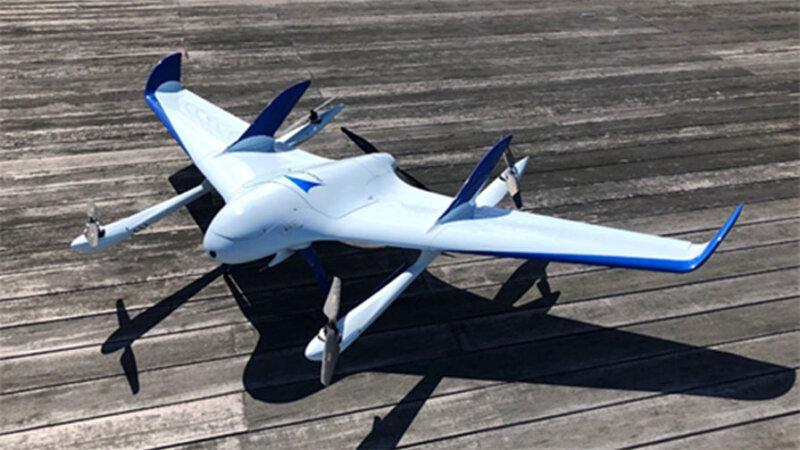 ドコモ、目視外飛行実装に向けてドローン向け新料金プラン「LTE上空利用プラン」の提供を開始