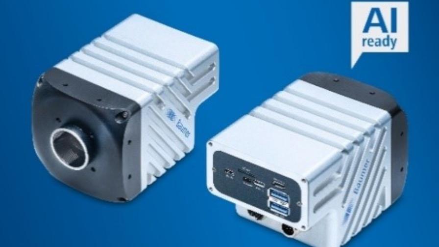キヤノンITS、NVIDIA製Jetsonを搭載した自由にプログラム可能な産業用AIスマートカメラを販売開始