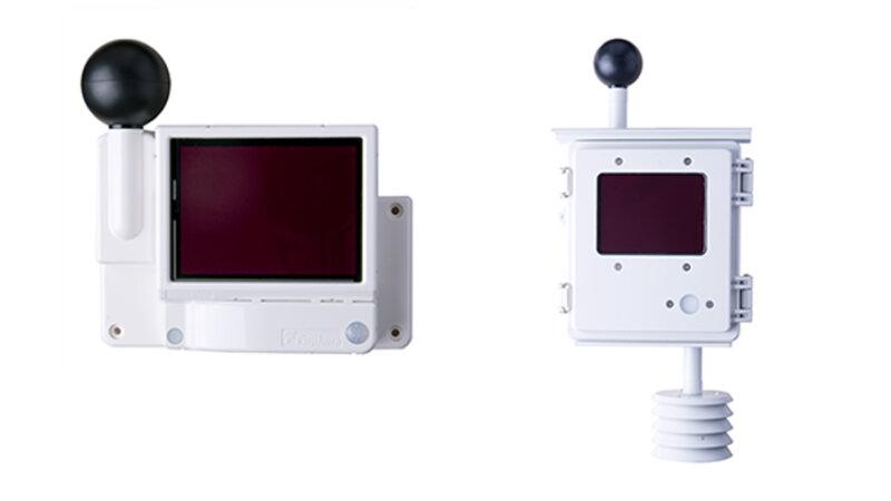 IIJ、LoRaWANを利用したIoTソリューションにおいて暑さ指数WBGTセンサーの提供を開始