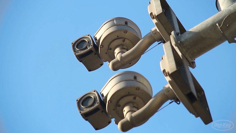 スマートで安全な都市を実現するIoT