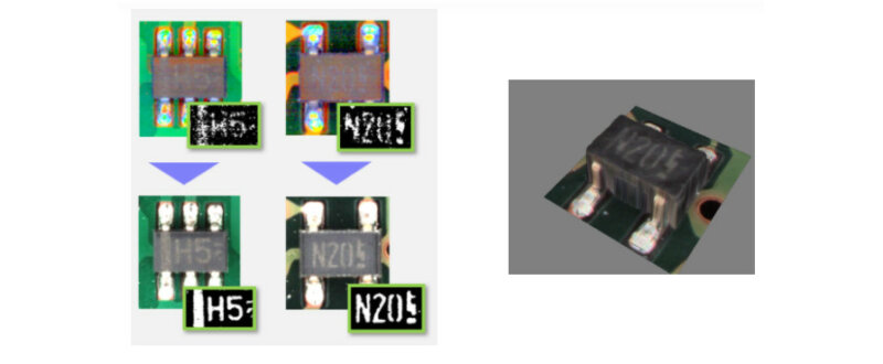 オムロン、MDMC撮像技術とAIで外観検査をスキルレスに実現する「VT-S10シリーズ」を発売