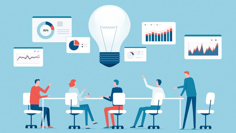 業務のDXを、ベンダーに頼らず内製化する方法