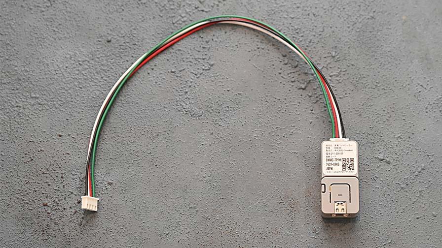 Crossdoor、HA家電を遠隔操作できる埋込型スマートリモコン「Crossdoor block」を発売