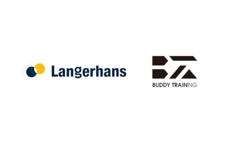 Langerhansとバディトレ、血糖値の計測を活用したパーソナルトレーニング「バディトレHabitus」を提供開始