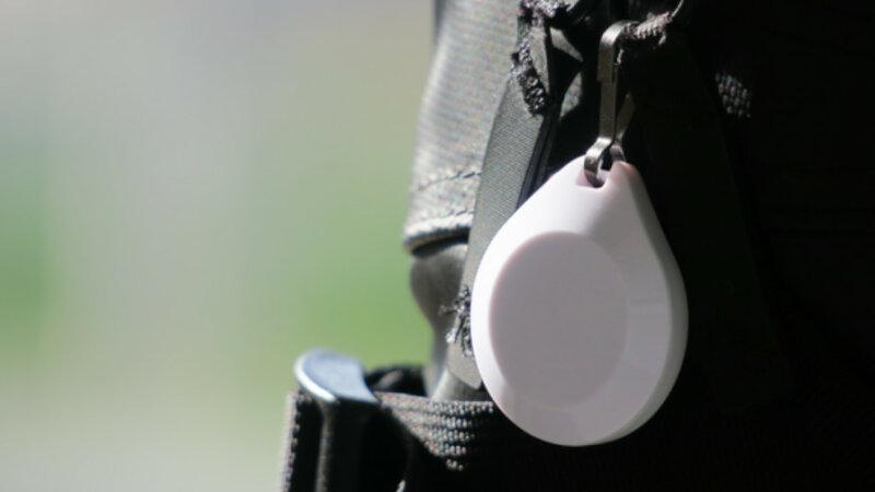 Braveridge、位置情報を利用したサービスに利用できるビーコン2製品を販売開始