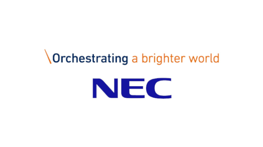 NEC、データ活用型ウェルネスサービスの事業化に向けた検証を開始