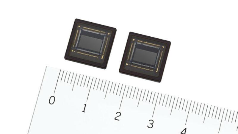ソニー、4.86μm角画素を実現した被写体の変化のみを検出する積層型イベントベースビジョンセンサー2タイプを商品化