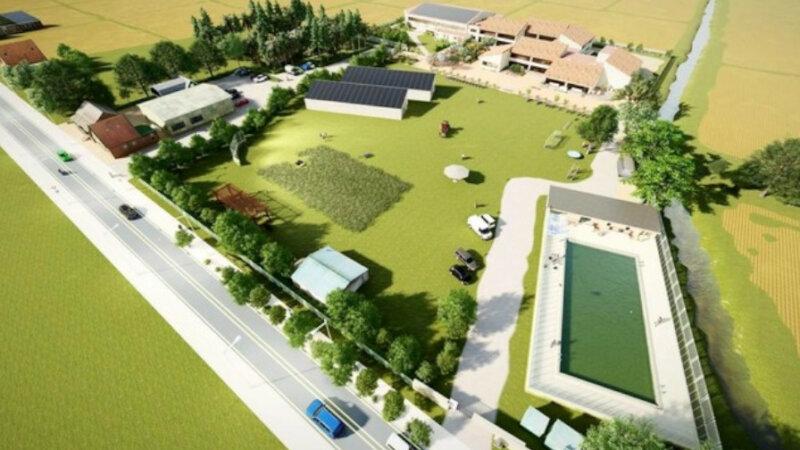 セキドパートナーズなど、次世代スマート農業や水中ドローン等の研究を行う「春日部みどりのPARK共同事業体」を発足